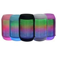 Best Subwoofer Bluetooth Mobile Speaker for Dancing With LED Light wholesale