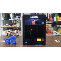 Best Automatic 110V/220V Creatbot DX Series 3D Printer With Color Touch Screen wholesale