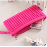 Best Silicone Purse, Silicone Eyeglasses case, Promotional Silicone Cosmetic Bag wholesale