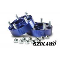 Best 30mm Thickness 4x4 Wheel Spacers 6061-T6 Steel Material For Jeep Cherokee XJ wholesale