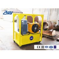 Best Light Weight Portable Electric Hydraulic Power Pack Small Imported Core Parts wholesale