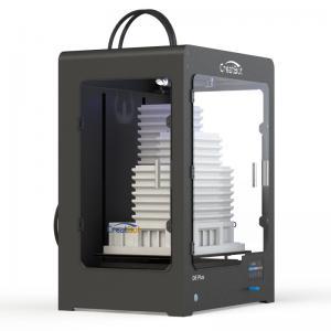 Cheap DE Plus CreatBot Metal 3d Printer / Large Industrial 3d Printer For Carbon Fiber for sale