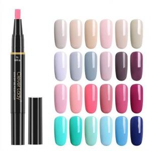 Best Eco Friendly Private Label UV Gel Nail Polish Pen wholesale
