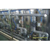 Quality Industrial Seawater Desalination Equipment 10000 / 15000L For Water Treatment wholesale