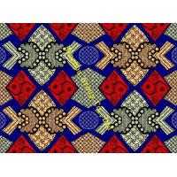 Best 100%cotton Africa wax prints wholesale