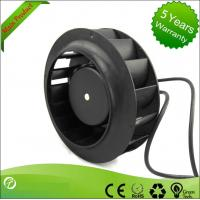Best Gakvabused Sheet Steel  220mm  EC Centrifugal Fans Rated Speed 3310RPM wholesale