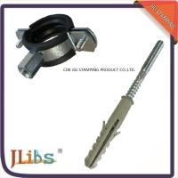 Best High Pressure Clamps For Pipes Spring Toggle Bolts Cast Iron Industrial Pipe Clamps wholesale