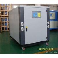 Best Piston Type Compressor Cooling Water Chiller for Plastic Injection Molding wholesale