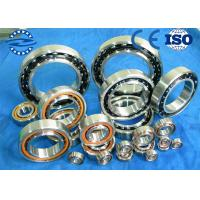 Buy cheap QJ315N2MA Angular Thrust Bearing , Single Row Ball Bearing 75mm * 160mm * 37mm from wholesalers
