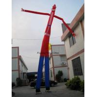 Cheap Festival And Event Inflatable Air Dancer With Two Legs For Sales for sale