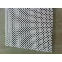 Punched Round Perforated Metal Sheet / custom made Medicine filter screen