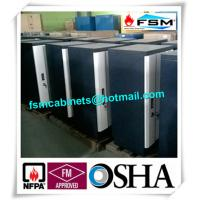 Best Waterproof And Fireproof Locking Storage Cabinets Anti Magnetic Customized For CD Disk wholesale