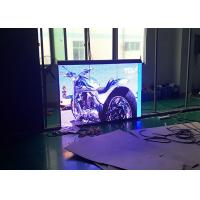 Best High Uniformity Cabinet Led Stage Screen P10 160*160mm Ideal For Outdoor Activities wholesale