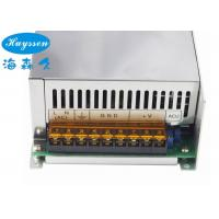 Best AC 110V or 220V Single Output SMPS DC 0-200V 3A 600W Adjustable Switching Power Supply wholesale