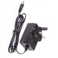 Best Osram Led Use 18V1.2A AC Adapter With UK Plug , GS CE Approval , Level VI wholesale