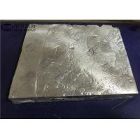 Best AlSc Alloy Master Alloy Aluminum -2% Scandium Alloys To Improve Alloy Strength wholesale