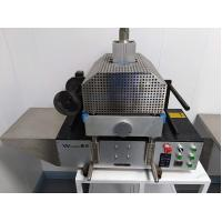 Best Long Life Adjustable Casters Number Plate Stamping Machine For Car Number Plate wholesale