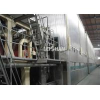 Best Large Capacity Paper Board Making Machine For Paper Production Industry wholesale