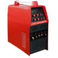 Best High End HF MMA AC DC Welding Machine 1 Phase With Digital Control wholesale