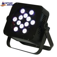 Best Wireless LED Par Cans Theatre Stage Light Build - in Battery wholesale