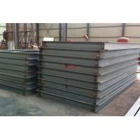 Best High quality oil and gas drilling rig mats of Aipu solids for sale wholesale