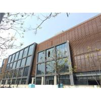 Best Thermal Insulation Terracotta Facade System For Building Exterior Wall Coatings wholesale