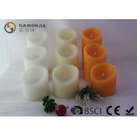 Best Various Color Flameless Led Candles With Paraffin Wax Material wholesale
