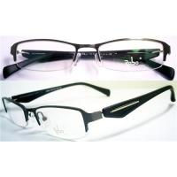 Buy cheap Stainless steel optical frames from wholesalers