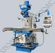 Best Vertical & horizontal turret milling machine X6336WA.X6332C.X6336 wholesale