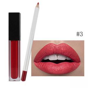 Best SGS Private Label Liquid Lipstick wholesale