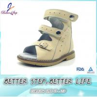 Details of New Design Comfort Leather Medical Care Kids ...