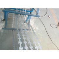 Best Razor and Barbed Wire Netting Machine BTO - 10 , BTO - 12 for Wire Mesh wholesale