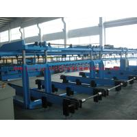 Best Custom Auto Stacking Machine / Sandwich Panel Machine for Stack Roof Wall Panels wholesale