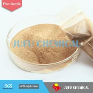 China Superplasticizer Sodium Naphthalene Sulfonate Formaldehyde Used as Water Reducing Admixture, Dispersant on sale