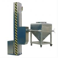 Buy cheap Stainless Steel Pharmaceutical Mixing Equipment Bin Lifter For Post Bin Blender HTD Series from wholesalers