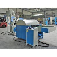 Best Economical Sponge Cutting Machine / Fabric Shredding Machine Save Labor Cost wholesale