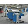 Buy cheap Economical Sponge Cutting Machine / Fabric Shredding Machine Save Labor Cost from wholesalers