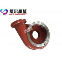 Best Volute Liner Of Slurry Pump Interchangable Slurry Pump Parts A05,  A49,  R55 Material wholesale
