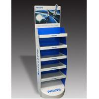 Best K9 + 150g + 300gCCNB Promotional Cardboard Display Stands For Products , OEM / ODM wholesale