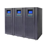 Best High Frequency UPS Uninterrupted Power Supply 50 / 60HZ With Advanced DSP 1 - 10K wholesale