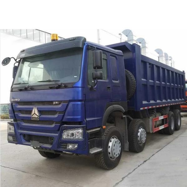 Cheap Second Hand 6X4 Sinotruk Dumper Truck Howo Dump Tipper Used Trucks for sale