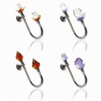 Best Crystal Curtain Hook-CHTK007 (30/40MM) wholesale