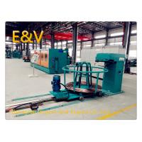 Quality Copper Reducing Metal Rolling Mill 2.5 Ton / Hour Producing Capacity wholesale