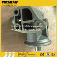 Best High Quality Weichai TD226B Engine Spare Parts 13062548 Oil filter seat assembly wholesale