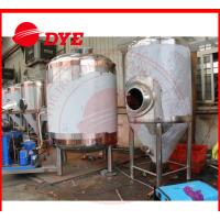 Best Pub Industrial Electric Water Tank Cooling System Dish Top / Bottom wholesale