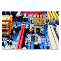Best One Stop Amplifiers PCBA Prototype Solution | Electronics Manufacturing Service wholesale