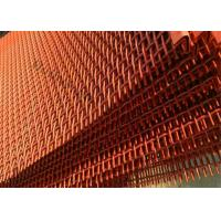 Best 65MN Woven Quarry Screen Mesh For Separating Rocks Stone Coal Gravel And Sand wholesale