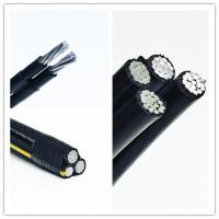 Best Overhead Electrical Conductors 7 Wire Cable , Durable Xlpe Underground Cable wholesale