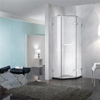 Best New Products French Shower Room Enclosure Price with Sliding Door wholesale