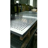 Best stainless steel Perforated Metal Sheet for Ceiling/Filtration/Sieve/Wall Cladding/Sound Insulation wholesale